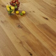 V4 A111 Oak Rustic Brushed & Lacquered